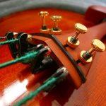 バイオリンアジャスター