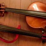バイオリン001